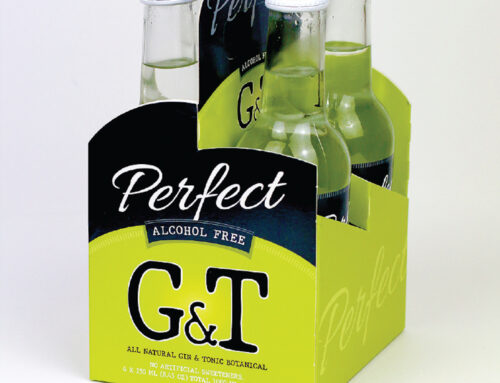 Perfect Alcohol Free
